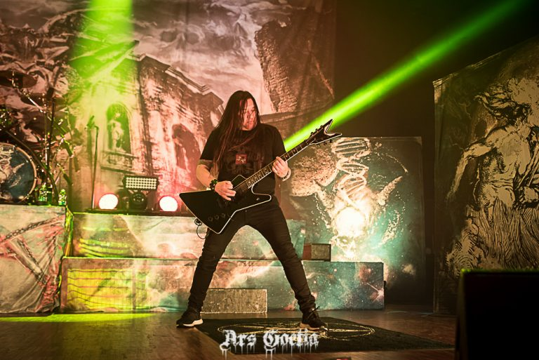 Testament x Exodus x Death Angel – Le Bikini, Toulouse - 29/02/2020