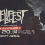 Hellfest 2021 - Official Event