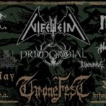 Throne Fest 2020: Mgła, Primordial, Nifelheim, Behexen + MORE