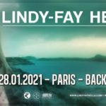 Lindy-Fay Hella (chanteuse de Wardruna) // Paris