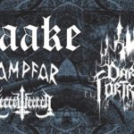 Meh Suff! presents: Taake, Dark Fortress, Kampfar & Necrowretch