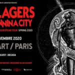 Villagers of Ioannina City + Decasia // Paris