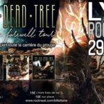 The Old Dead Tree + guest - Lyon / Rock n eat