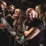 Benighted / Nostromo / Blockheads | Genève - PTR